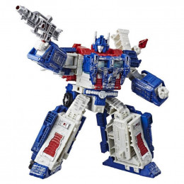 Transformers - Wojna o Cybertron: Oblężenie - Ultra Magnus E3419 E3479
