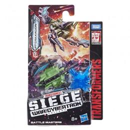 Transformers - Wojna o Cybertron Siege – Pteraxadon E3555 E3431