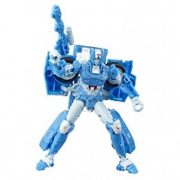 Transformers - Wojna o Cybertron: Siege Oblężenie - Autobot Chromia E3432 E3539