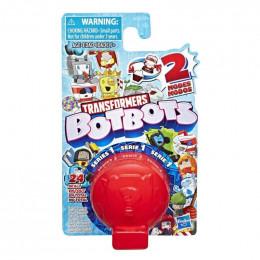 Transformers - BotBots - Seria 1 - Figurka-niespodzianka E3487