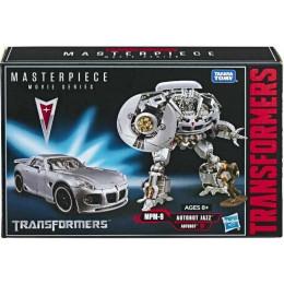 Hasbro Takara - Transformers Masterpiece Movie Series - Jazz MPM-9 E3491