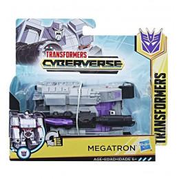 Transformers Cyberverse - Megatron - E3522 E3528