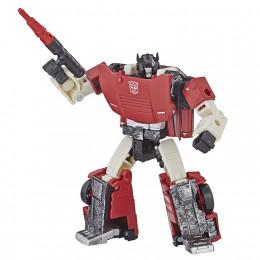 Transformers - Walka o Cybertron: Oblężenie - Sideswipe E3432 E3530