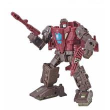 Transformers - Wojna o Cybertron: Oblężenie - Skytread E3432 E3535