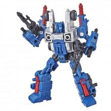 Transformers - Wojna o Cybertron: Oblężenie - COG E3432 E3536