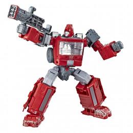 Transformers - War for Cybertron: Siege Oblężenie - Autobot Ironhide E3432 E3538