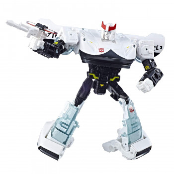 Transformers - War for Cybertron: Siege Oblężenie - Autobot Prowl E3432 E3540