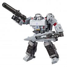 Transformers - Wojna o Cybertron: Oblężenie - Megatron E3418 E3543