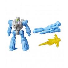 Transformers - Wojna o Cybertron: Oblężenie - Blowpipe Battle Masters E3431 E3551