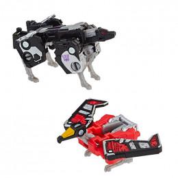 Transformers - Wojna o Cybertron: Oblężenie - Laserbeak i Ravage - Patrol szpiegowski E3561