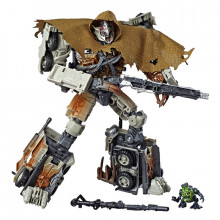 Transformers Generations - Studio Series Leader Class - Megatron E0703 E3750