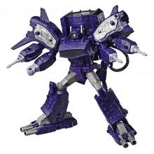 Transformers - Wojna o Cybertron: Oblężenie - Shockwave E3419 E3576