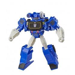 Transformers – Cyberverse – Soundwave Laserbeak Blast E1884 E3637