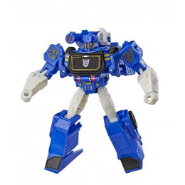 Transformers – Cyberverse – Soundwave Laserbeak Blast E1884 E3637