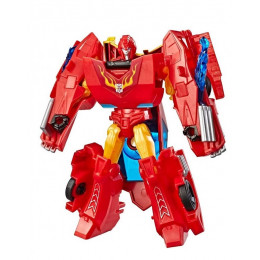 Transformers Cyberverse - Hot Rod Fusion Flame E1884 E3638