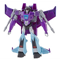 Transformers Cyberverse - Sonic Swirl - Slipstream E1886 E3640