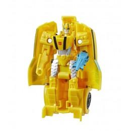 Transformers – Cyberverse Adventures – Figurka Bumblebee E3642