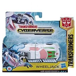 Transformers – Cyberverse Adventures – Gravity Cannon Wheeljack E3522 E3646