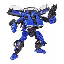 Transformers - Generations Studio Series - Dropkick E0701 E3699