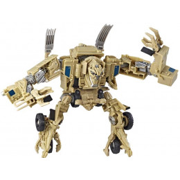 Transformers Generations - Studio Series Voyager Class - Bonecrusher E0702 E3745