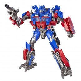 Transformers - Generations Studio Series - Optimus Prime E3747