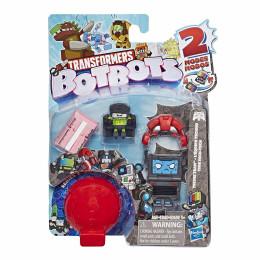 Transformers - BotBots - Seria 1 - 5 figurek Techie Team Zestaw 1 E4138