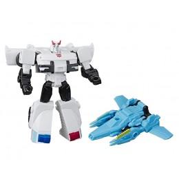 Transformers – Cyberverse Spark Armor – Figurka Prowl E4295
