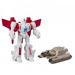 Transformers – Cyberverse Spark Armor – Figurka Jetfire E4296