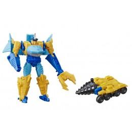 Transformers – Cyberverse Spark Armor – Figurka Sky-Byte E4297