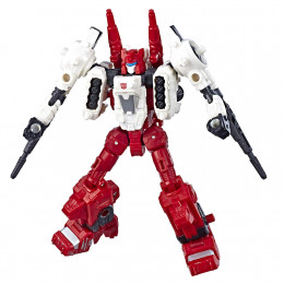 Transformers - War for Cybertron: Siege Oblężenie - Autobot Sixgun E3432 E4378