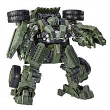 Transformers - Generations Studio Series - Long Haul E0702 E4469