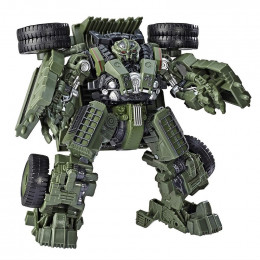 Transformers - Generations Studio Series - Long Haul E0702 E4469