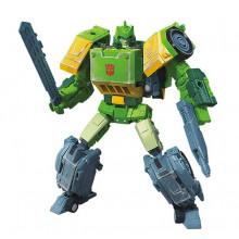 Transformers - Wojna o Cybertron: Oblężenie - Autobot Springer E3418 E4491