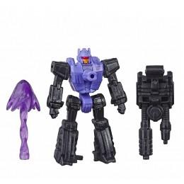Transformers – War for Cybertron: Caliburst Battle Masters E3431 E4494