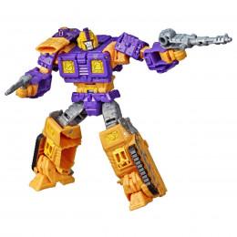 Transformers - Wojna o Cybertron Siege – Impactor - E4500
