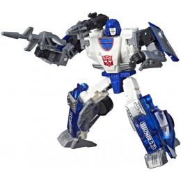 Transformers - Wojna o Cybertron Siege – Mirage - E4501