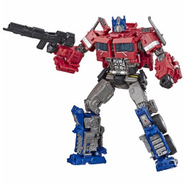 Transformers Generations - Studio Series Voyager Class - Optimus Prime E0702 E4629