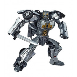 Transformers Generations - Studio Series Deluxe Class - Cogman E0701 E4700