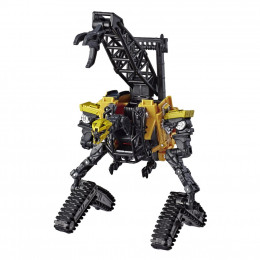 Transformers - Generations - Zemsta Upadłych - Construction Hightower E4709