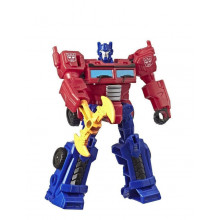 Transformers - Cyberverse - Optimus Prime Energon Axe Attack E1883 E4784