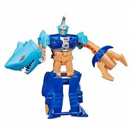 Transformers – Cyberverse Adventures – Figurka Sky-Byte E4792