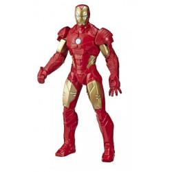 Avengers - Iron Man - Ruchoma figurka 24cm - E5582