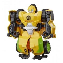Transformers – Rescue Bots Academy – Bumblebee E5366 E5691