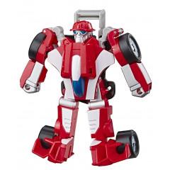 Transformers - Rescue Bots Academy - Figurka Heatwave  E5366 E5692
