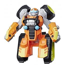 Transformers - Rescue Bots Academy - Brushfire E5366 E5694