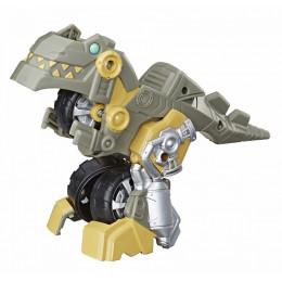 Transformers - Rescue Bots Academy - Grimlock E5366 E5695