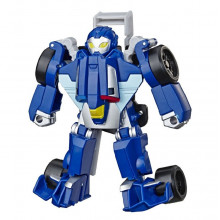Transformers - Rescue Bots Academy - Whirl The Flight-Bot E5366 E5696