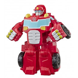 Transformers - Rescue Bots Academy - Heatwave The Fire-Bot E5366 E5699