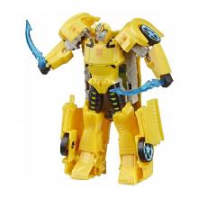 Transformers - Cyberverse Energon Armor – Bumblebee - E7106