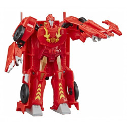 Transformers - Cyberverse Energon Armor – Hot Rod - E7107